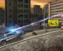 تحميل لعبة الزومبي للاندرويد تحميل رابط مباشر Zombie Derby 2