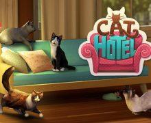 تحميل لعبة فندق القطط CatHotel