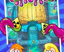 تحميل لعبة الوحوش الخضراء Horoscope Plus Monsters