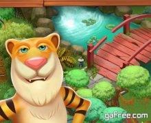 تحميل لعبة حيوانات مرحة Animal Cove