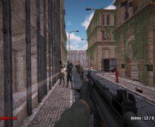 تحميل لعبة حرب نهاية العالم للكمبيوتر Apocalypse City Arena