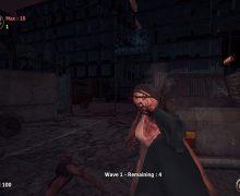 تحميل لعبة مواجهة الزومبي District Zombies