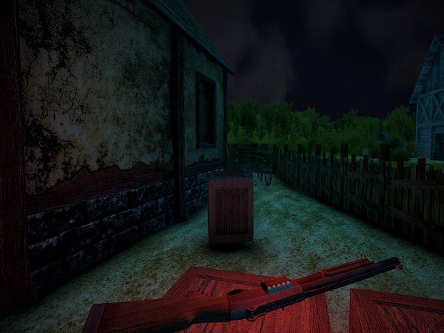 تحميل لعبة مزرعة الرعب Farmer 2