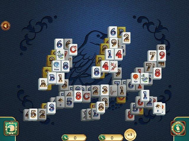 تحميل لعبة ماهجونج الصينية 2019 الجديدة Mahjong World Contest 2
