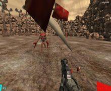 تحميل لعبة حرب المريخ كاملة Mars Conflict