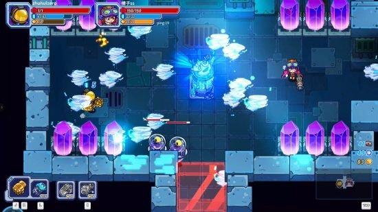 تحميل لعبة عالم الفوضى للكمبيوتر Metaverse Keeper