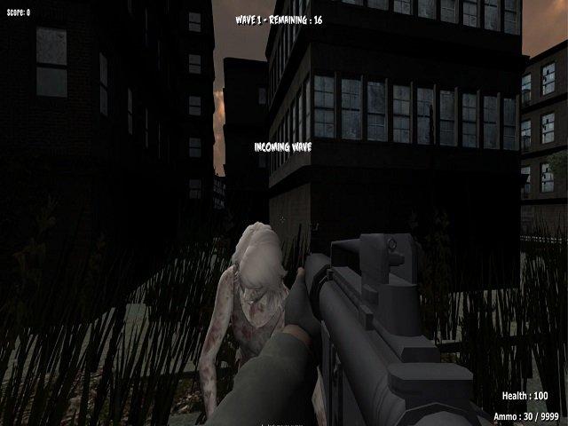 تحميل لعبة المدينة للكمبيوتر Revelation
