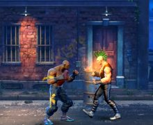 تحميل لعبة قتال الشوارع للكمبيوتر برابط واحد Street Battle