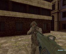 تحميل لعبة المعركة الحربية للكمبيوتر برابط مباشر Town Battle
