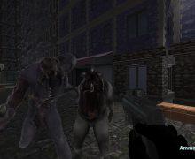 تحميل لعبة الهجوم المفاجئ للكمبيوتر Town Monsters