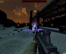 تحميل لعبة غزو الزومبي المتوحش Zombie Invasion