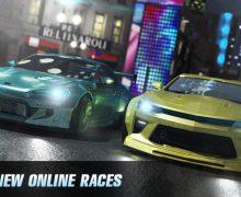 تحميل لعبة سباقات السيارات جديدة للاندرويد Drag Battle