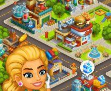 تحميل لعبة بناء المدينة للاندرويد برابط مباشر Cartoon City 2