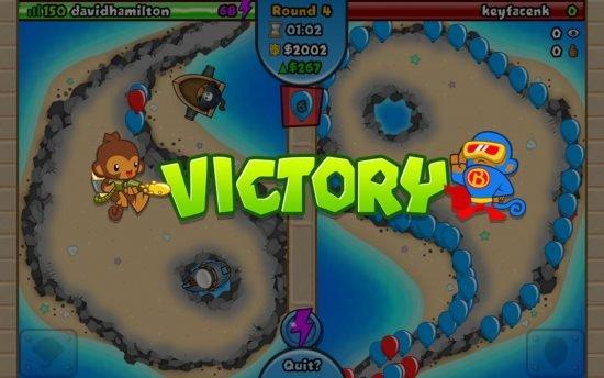 تحميل لعبة الحرب الدفاعية للاندرويد Bloons TD Battlesتحميل لعبة الحرب الدفاعية للاندرويد Bloons TD Battles