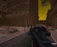 تحميل لعبة نهاية العالم للكمبيوتر مجانا كاملة Apocalypse Dark City