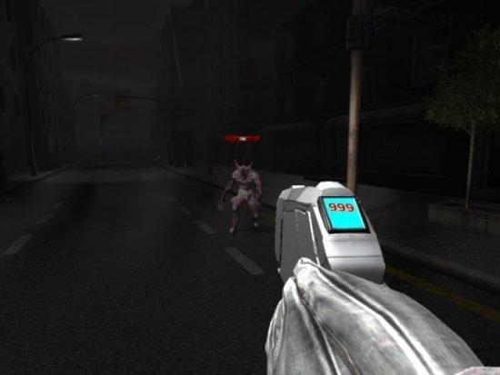 تحميل لعبة حرب الكائنات الفضائية Attack Of Mutants 2