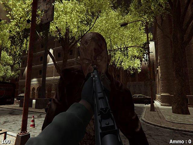 تحميل اقوى لعبة زومبي للكمبيوتر Dark Monsters