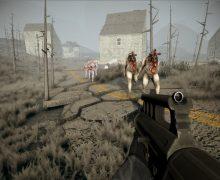 تحميل لعبة قتال الوحوش البقاء على قيد الحياة Dark Wasteland