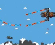 تحميل لعبة قتال ضد الفضائيين Deadly Sky