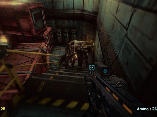 تحميل لعبة القاعدة الفضائية Defender Sky Base