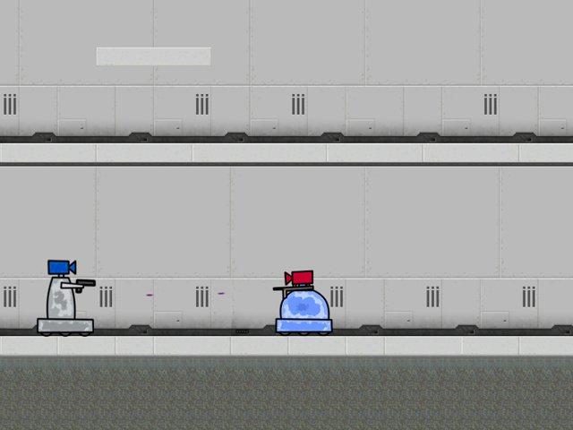 تحميل لعبة قتال خفيفة للكمبيوتر برابط واحد مجانا Down Shot