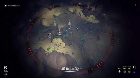 تحميل لعبة الدفاع الاستراتيجية Strategic Depth
