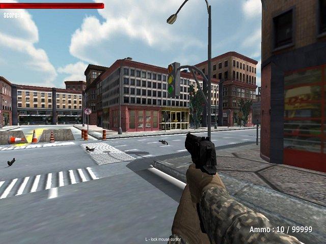 تحميل لعبة وحدة مكافحة الجريمة Special Wars