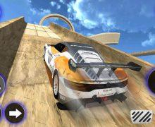 تحميل لعبة القيادة الخطيرة للسيارات Extreme City GT Racing Stunts