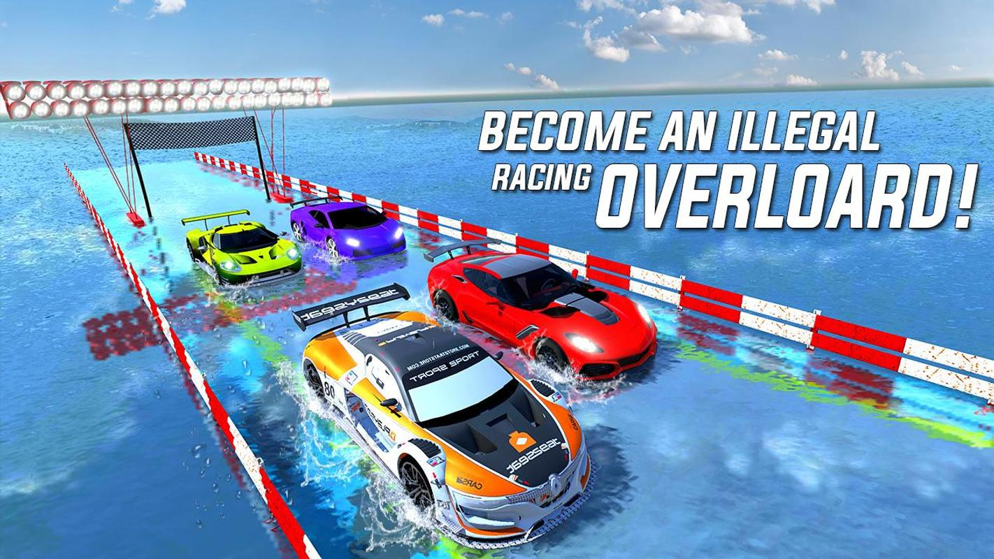 تحميل اقوى لعبة سيارات للاندرويد Extreme City GT Car Stunts
