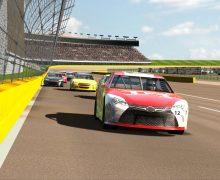 تحميل لعبة سباق السيارات الخطيرة الاندرويد Speedway Masters 2