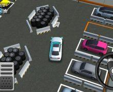 تحميل لعبة ركن السيارات للموبايل Parking King