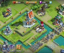 تحميل لعبة دفاع حتى الموت Caravan War: Tower Defense