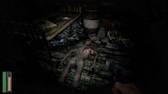 تحميل لعبة بيت الرعب الجديدة FilthBreed