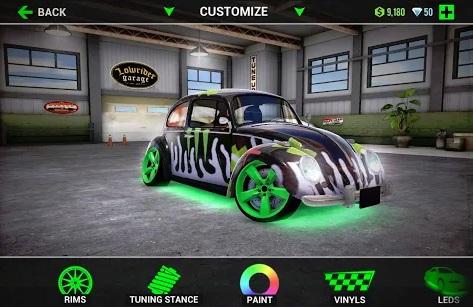 تحميل لعبة قيادة سيارات الكلاسيكية Ultimate Car Driving: Classics