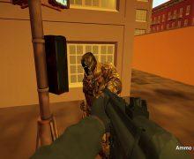 تحميل لعبة الدفاع عن المدينة Arena Battle City 2