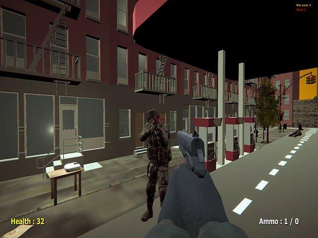 تحميل لعبة حرب قائد المدن Arena Battle City