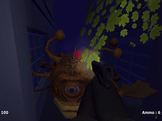 تحميل لعبة حرب الظلام للكمبيوتر برابط مباشر Dark District 2