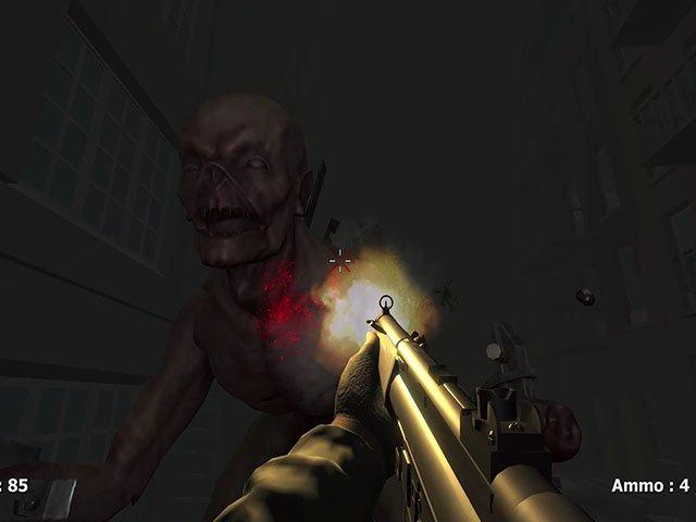 تحميل لعبة مصاص الدماء للكمبيوتر Dark District