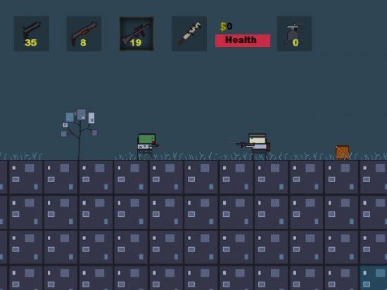 تحميل لعبة قتال صغيرة الحجم Kill Or Die