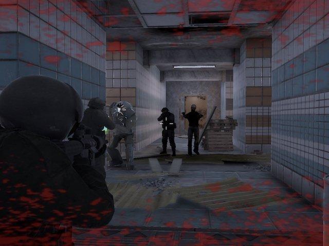 تحميل لعبة عودة الاموات الاحياء Pitfall