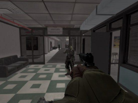 تحميل لعبة تحت الحصار كاملة Siege 2