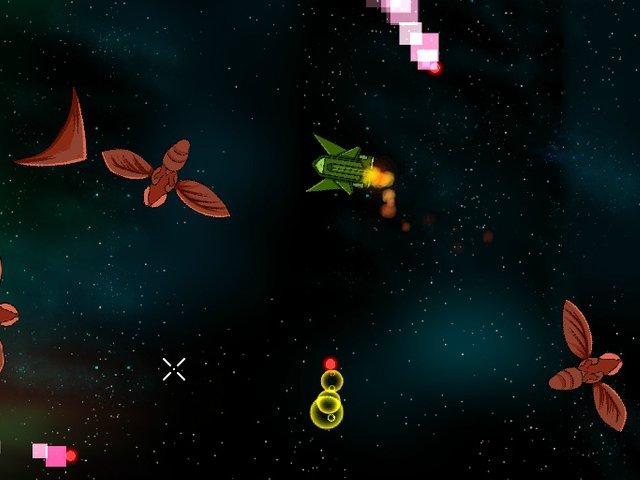 تحميل لعبة حماية كوكب الارض للكمبيوتر Space Ranger Vs Reptiloids