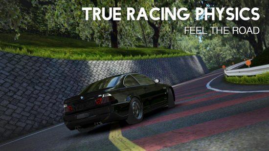 تحميل اقوى لعبة سباق سيارات للاندرويد Assoluto Racing