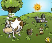 تحميل لعبة الغاز مسلية مجانا للاندرويد World of Cheese