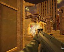 تحميل لعبة حماية المدينة حرب واطلاق النار