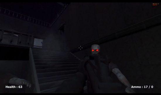 تحميل لعبة الرعب والبقاء للكمبيوتر من رابط مباشر سريع Ruined Mansion