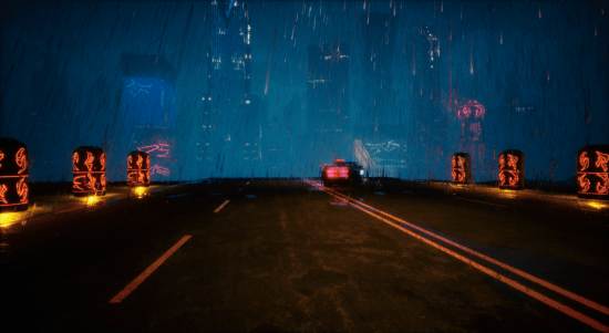 تحميل لعبة القتال والرعب للكمبيوتر من رابط مباشر سريع CyberNoire