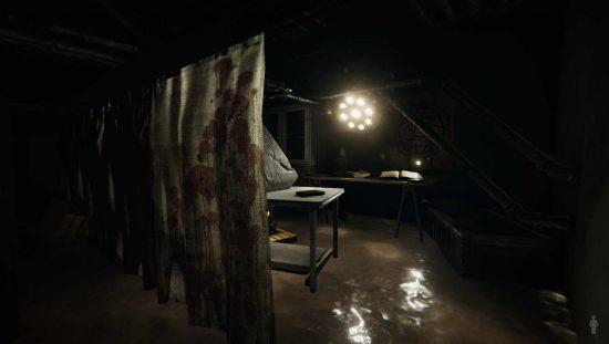 تحميل اقوى لعبة رعب مجانية للكمبيوتر Escape the Ayuwoki