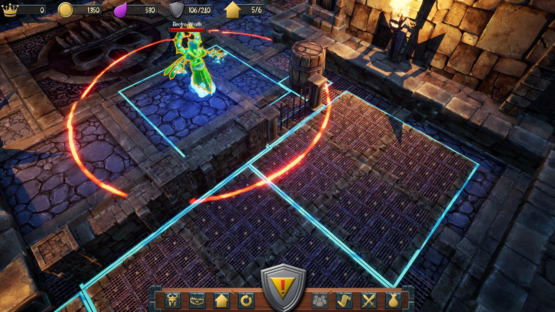 تحميل لعبة الدفاع والقتال الاستراتيجية للكمبيوتر مجانا Heroes of Fortunia