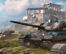 لعبة حرب الدبابات ٢٠٢٠